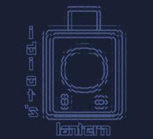 Idiot's Lantern - Doctor Who by Amanda Vontobel Photography