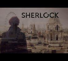 Sherlock  by Emily  Nordal
