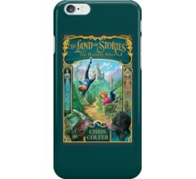TLOS by Chris Colfer iPhone Case/Skin