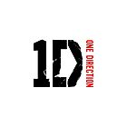 1D logo by LexyDC