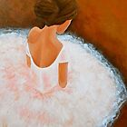 Ballerina by nancyqart