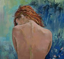 Nude by Michael Creese