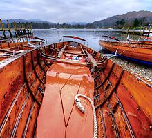 Windermere, Lake District by Stephen Smith