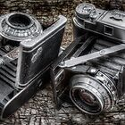 RETRO CAMERAS by Art Hakker Photography