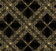 Luxury Ornamental Artwork by DFLCreative