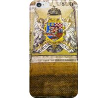 Budapest beauty  iPhone Case/Skin