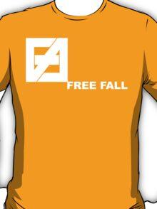 Free Fall UK T-Shirt