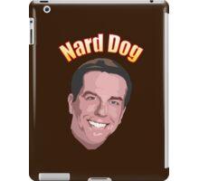 The Office - Nard Dog iPad Case/Skin
