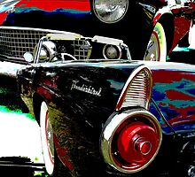 55 Thunderbird by scat53