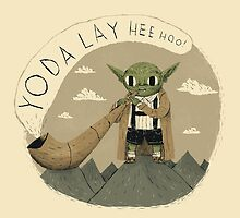 yodaling by louros