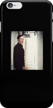 Cumberbatch Wall by elisabeth456