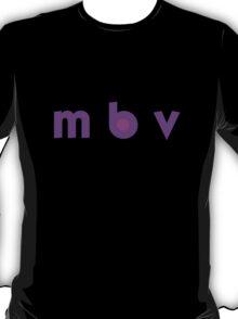 m b v T-Shirt