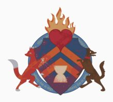 Will Graham Coat of Arms by taxdollars