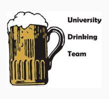 Drinking Team! by ballislife1515