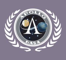 United Federation of the Apollo Program by nelder55