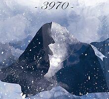 Eiger Mountain by randoms