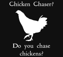 Chicken Chaser 2 by sweettartslover