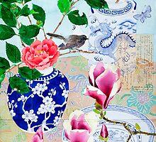 Sydney Winter Flowers by Gabby Malpas