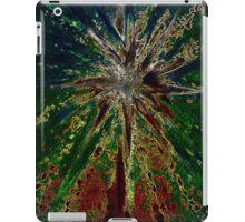 Energy Burst iPad Case/Skin