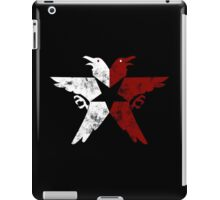 Second Son iPad Case/Skin