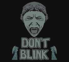 Don't Blink by Buby87