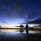 The Needles At Cannon Beach by Jennifer Hulbert-Hortman