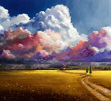 The Storm by Roberto Nieto