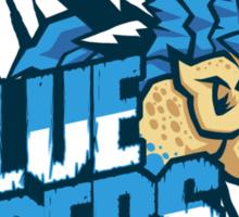 Monster Hunter All Stars - Blue Rippers [Subspecies] Sticker