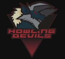Monster Hunter All Stars - Howling Devils [Subspecies] by bleachedink