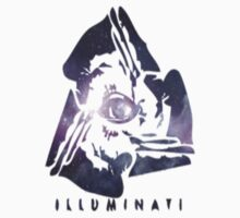 The Illuminati Galaxy by clubbers06