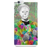 russie iPhone Case/Skin