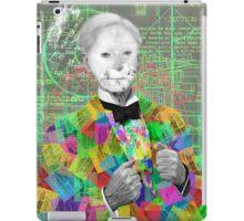 russie iPad Case/Skin