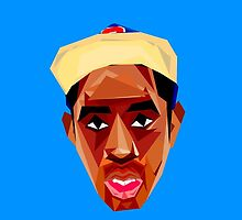 TYLER THE CREATOR by marchewia