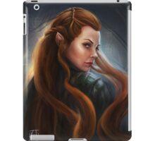 Tauriel iPad Case/Skin