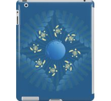 Turtle Run iPad Case/Skin