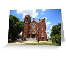 St. Paul Lutheran Church Greeting Card