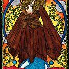 Earth Goddess by Lynette K.