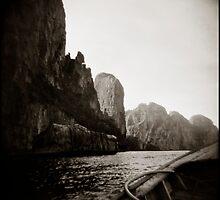{ water adventures } by Lucia Fischer