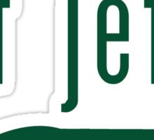 "New York Jets ""got jets? T-Shirt and Hoodie Sticker"
