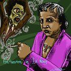 Dr. Weng by JamesAgpalza