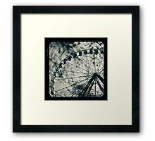 Intrinsical Framed Print