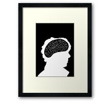 Mind Palace 2 Framed Print