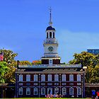 Philadelphia Landmark by djphoto