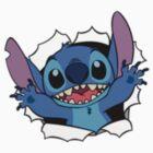 Happy Stitch by LikeYou