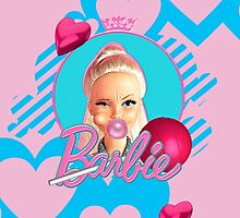 Barbie by RichTemper