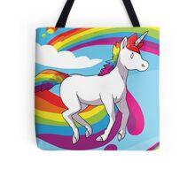 Rainbows Tote Bag