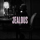 Beyoncé 'Jealous' Phone Case by Creat1ve