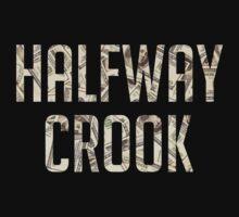 Halfway Crook by AntoniShady