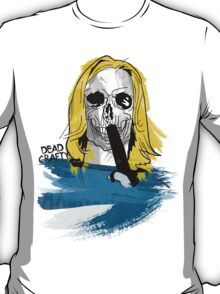Dead Crafty Coby Tee T-Shirt