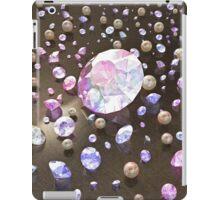 Diamonds and Pearls iPad Case/Skin